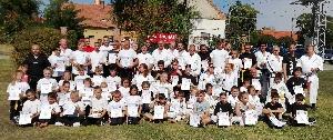 Harcművészeti demonstrációs nap Kondoroson!