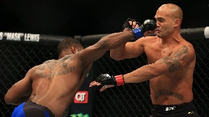 Woodley vs. Lawler visszavágó a UFC on ESPN 4-en