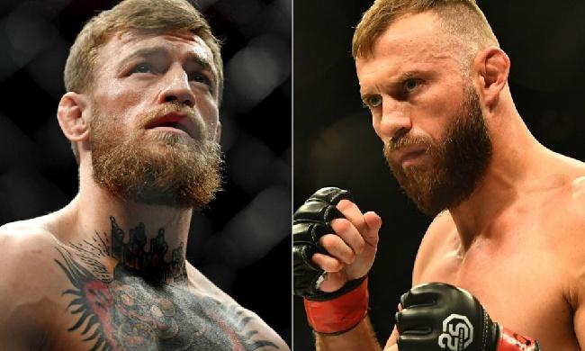 A UFC terve: Conor McGregor vs. Donald Cerrone