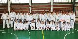 Karate edzőtábor Keszthelyen!