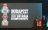 Budapest készen áll a 2023-as Világbajnokság megrendezésére