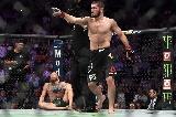 Nurmagomedovnak nem igazán tetszene a McGregor elleni visszavágó