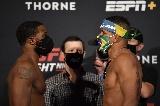 UFC on ESPN 9 eredmények: Woodley vs Burns és a többiek
