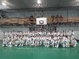 ITF Taekwondo továbbképzés Gerendáson