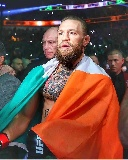 Conor McGregor a Facebook-oldalán emelt szót a rasszizmus ellen