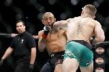 McGregor sosem mondana nemet egy visszavágóra Aldo ellen