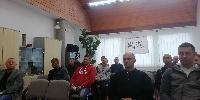 Éves közgyűlést tartott a Békés Megyei Harcművész Szövetség