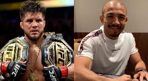 Cejudo vs Aldo összecsapás a UFC 250-en!