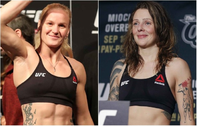 A UFC 251-en védheti meg újra címét Valentina Shevchenko