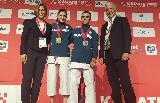 Két magyar érmet szereztek parasportolók a Karate Eb-n!