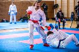 Szarvason ért véget a Hayashi Magyar WKF Karate Liga!