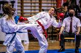 Az esélyesek győzelmével zárult az idei WKF Karate felnőtt magyar bajnokság