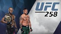 UFC 258: Burns padló