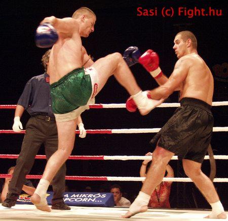 K-1 Debrecen 2004