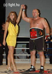 Gladiátor Kupa - 2006. Debrecen