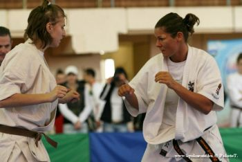 Kyokushin Karate EB-Kiev képekben