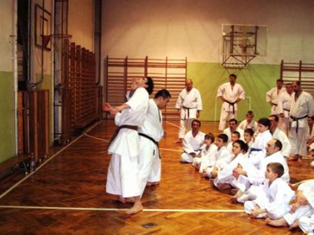 Yutaka Koike szemináriuma