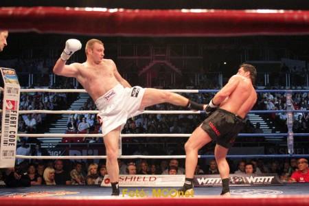 K-1 Fight Code Világbajnoki Selejtező - Papp László Sportaréna (4. rész)