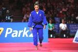 Judo vb – Még mindig érem nélkül
