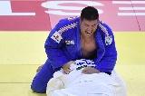 Judo vb – Bor Barna és a majdnem bronz