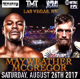 Mayweather vs. McGregor – 30 másodperc (VIDEÓ)