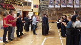 Békéscsabán rendezték a Kendo Országos bajnokságot