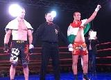 Pokorni Ádám profi Európa-bajnok