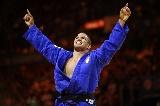 Judo vb – Tóth Krisztián is ötödik