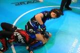Magyar lányok a bahreini MMA Vb-n!
