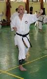 Lesz iskolai karate! Interjú Sensei Csákvári Lászlóval
