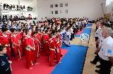 Diákbajnokság Békéscsabán