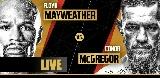 Mayweather vs. McGregor – A legjobb turné pillanatok