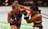 UFC 197: Holm vs Tate
