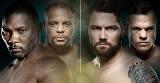UFC 187 kiterjesztett előzetes