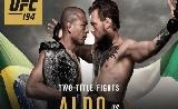 UFC 194 kiterjesztett előzetes