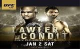 UFC 195 előzetes