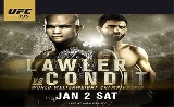 UFC 195 mérlegelés