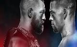 UFC 196 Eredmények