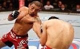 UFC 189: Aldo megsérült, ugrott az álommeccs?
