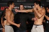 UFC Fight Night 114: Az év KO-ját csinálta Humberto Bandenay? - VIDEÓ