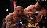 UFC 202: Condit vs Maia