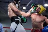 McGregor vs. Malignaggi  - VIDEÓ