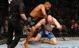 UFC 197: Ugrott a főmeccs