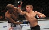 UFC 186: Barao vs Dillashaw 2