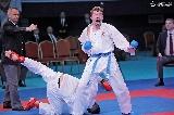 Hárspataki bronzérmes az Európa-bajnokságon!