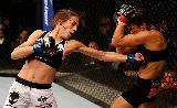 UFC 193 : Jędrzejczyk vs Létourneau