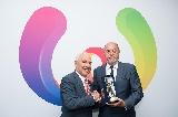 Fair Play díj a Karate Világszövetség elnökének!