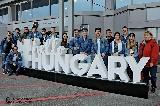 Éremesélyes magyar versenyzők a karate Európa-bajnokságon
