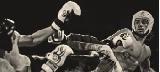 Mórádi Zsolt a Kick-box Világbajnokság arca!