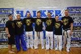 Egy hetes nemzetközi Kick-.box edzőtábor Csongrádon